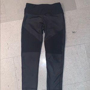 90 degree by reflex black 7/8 legging